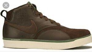 Peatonal Marcar visa  Nike Air Zoom BB Street * ULTRA RARE* Mens 9 UK9 Baroque Brown 316723-221 |  eBay