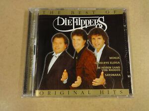 CD / THE BEST OF DIE FLIPPERS