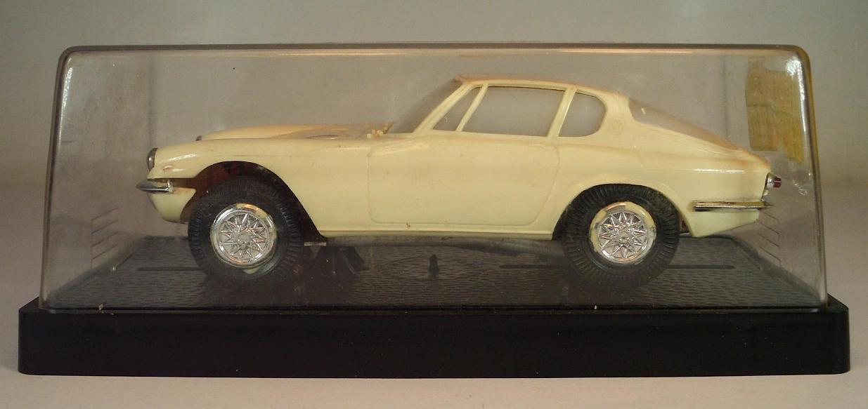Stabo Car 1 32 Slotcar Maserati Mistral in O-Box  373