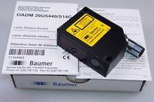Laser Entfernungsmesser Ifm : Baumer oadm i s c sensor laser distance wavelength nm ch
