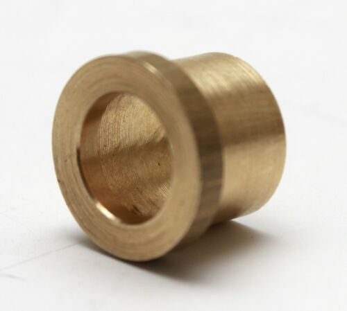 "Pack of 5 5//16/"" x 32 ME nut /& 3//16/"" pipe solder olive"