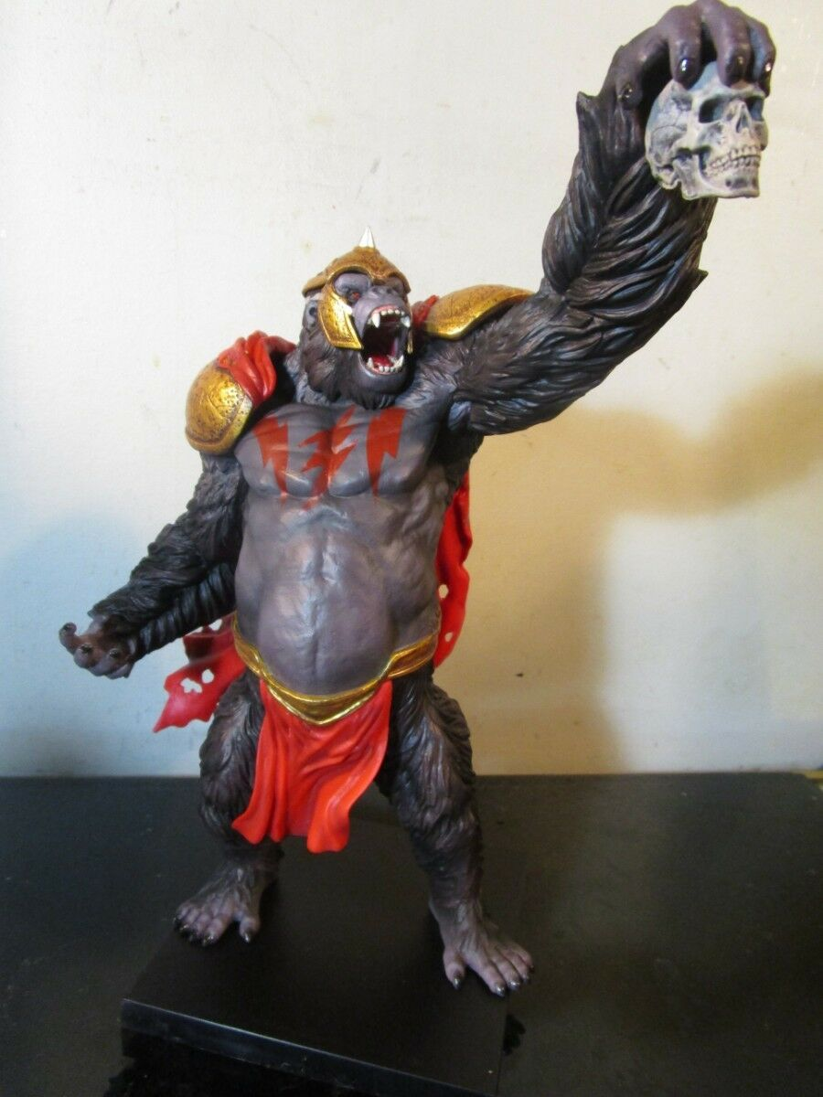 DC Comics Kotobukiya Gorila Grodd Artfx + Estatua Figura
