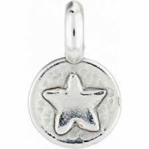 Brighton-Abc-Token-Shine-Star-Charm-Bead-NWOT-Retired