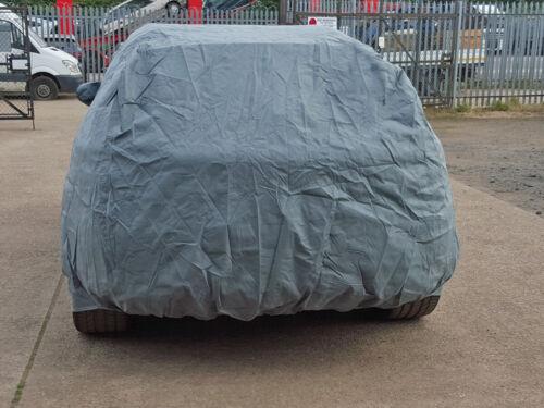 BMW X3 4X4 2003-2010 E83 WeatherPRO Car Cover