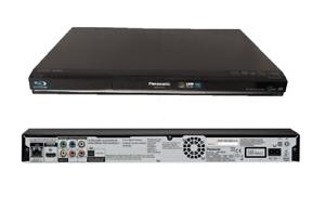 Dettagli su Panasonic DMP-BD35 Blu-Ray Lettore DVD REGION FREE 1080p HDTV  SD DTS HD 7 1ch- mostra il titolo originale