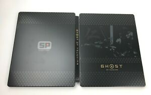 Ghost-of-Tsushima-Steelbook-from-PS4-Collector-039-s-Edition-ONLY-NO-GAME