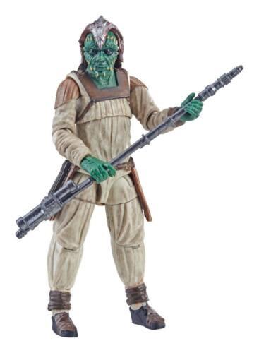 Episode VI Hasbro NEU Skiff Guard Star Wars Vintage Collection Klaatu