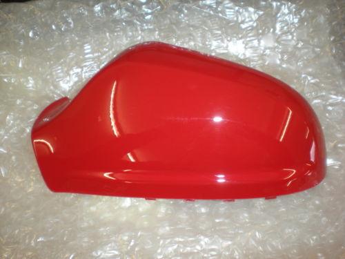 Cualquier color o//s Opel Astra H Facelift más grandes tipo MK5 Puerta Cubierta Del Espejo De Ala