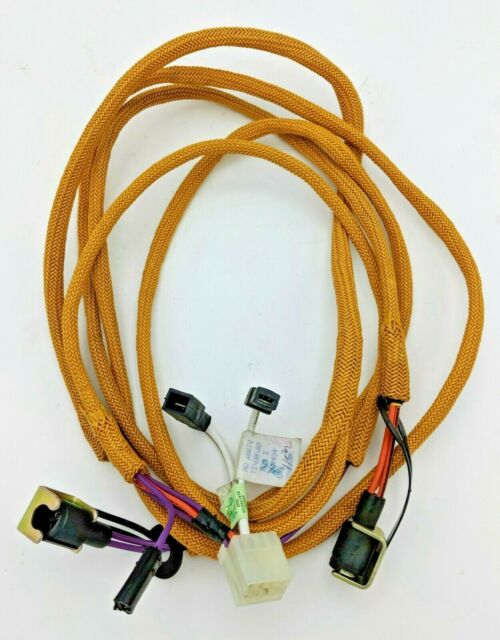 864434 Caterpillar Forklift Wire Harness Sk