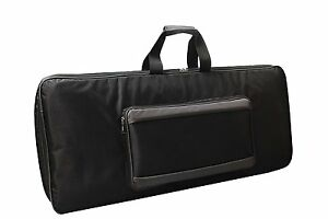 baritone padded gig bag for casio px 5s privia 88 keys keyboard size 54x13x7 ebay. Black Bedroom Furniture Sets. Home Design Ideas