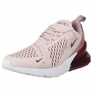 b153266bba883 NIKE Women s Air Max 270 Barely Rose AH6789-601 (Size  8)