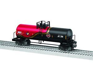 Lionel-NS-Unibody-Tank-Car-84500
