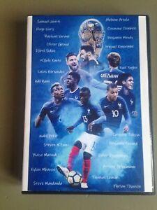 Coffret-Coupe-du-monde-2018-Equipe-de-France-Lire-L-039-annonce