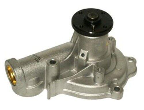 Engine Water Pump-Water Pump Gates 42166 Standard