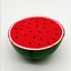 New-Jumbo-Super-Giant-Soft-Squishy-Watermelon-Orange-Strawberry thumbnail 8