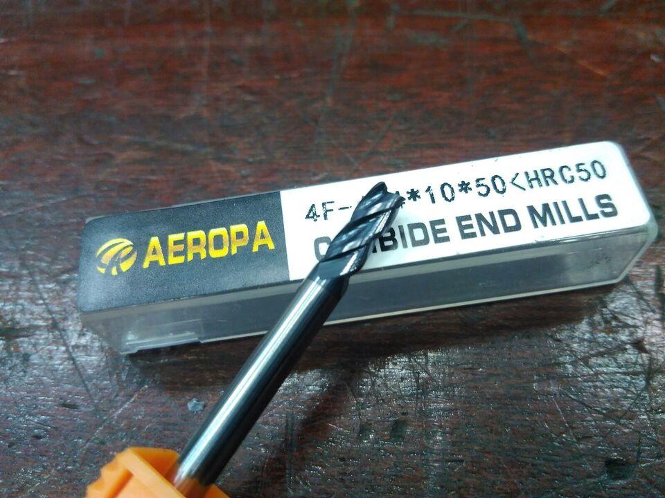 skaftfræser, Aeropa