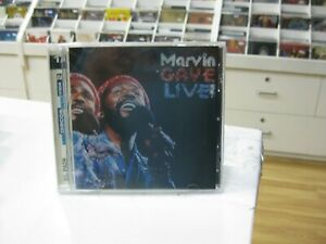 Marvin-Gaye-CD-Espagnol-Live-2004-El-Pays