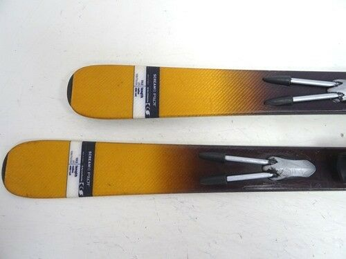 Ski Carving Salomon Scream 10 mit Bindung Bindung Bindung (Z-Wert 12 0) 192 cm (EE539) c553e0