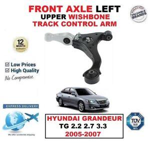 Eje-delantero-izqdo-Brazo-De-Control-Superior-Para-Hyundai-Grandeza-TG-2-2-2-7