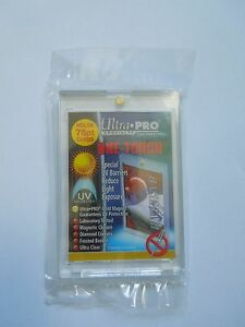 Ultra-Pro-1x-One-Touch-Magnetic-Magnet-Holder-75pt-NEU-OVP