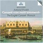 """Antonio Vivaldi - Vivaldi: Concerti """"con molti istromenti"""" (1996)"""