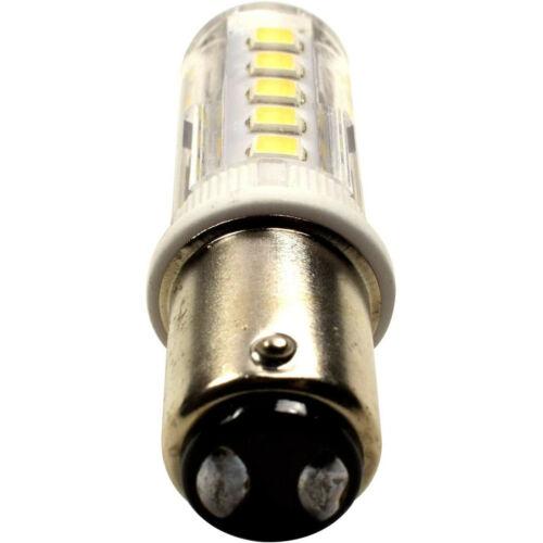 HQRP BA15D 32 x 5050 SMD 1076 1142 68 90 1004 Boat Marine Light LED Bulb 12V