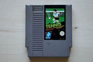 NES-TENNIS-pour-Nintendo-NES