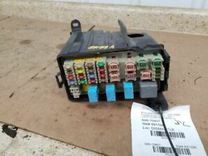 [DIAGRAM_5NL]  Fuse Box Engine Fits 04-06 LEXUS ES330 211601 | eBay | Lexus Es330 Fuse Box |  | eBay