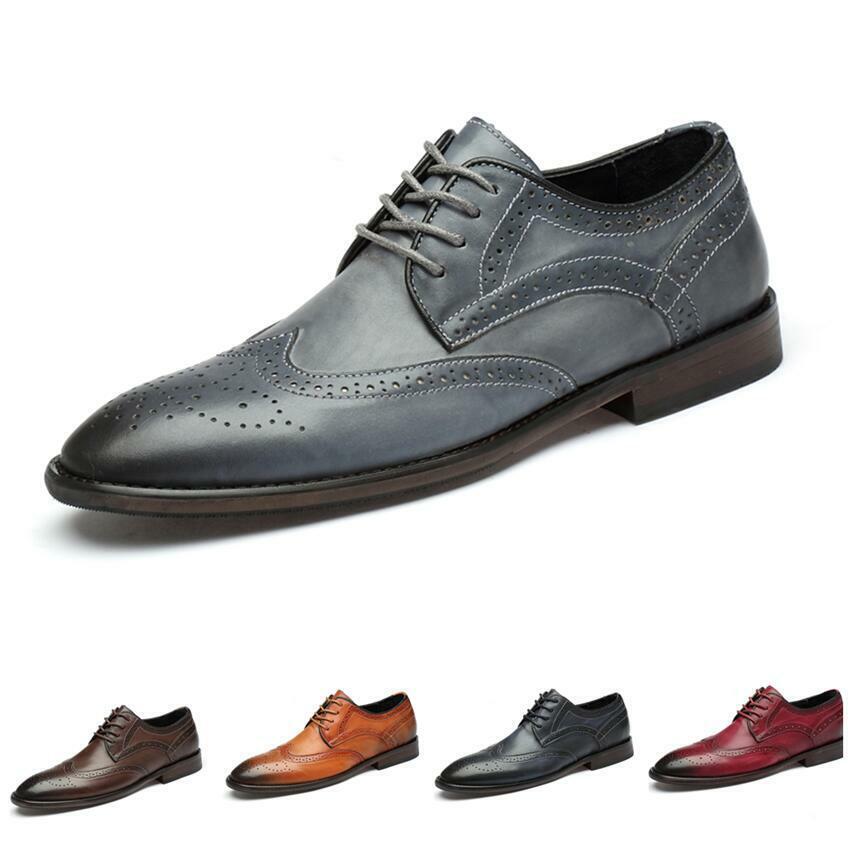 Schuhe Business Herrenschuhe Echtleder Formell Hochzeit hrtQxsCd