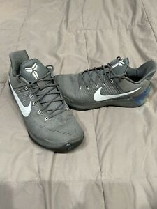 Kobe A.D. 'Cool Grey' Size 9   eBay