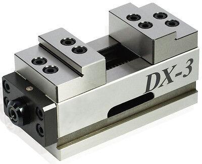 Zentrischspanner, 5-Achsen-Schraubstock,Schraubstock für CNC-bearbeitung