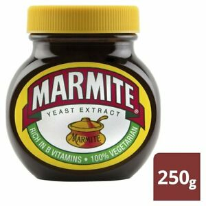 Marmite-Yeast-Extract-250g-Pack-of-2-Free-Shipping