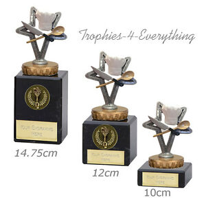*Bake Off Challenge Cookery, Come Dine With Me, Baking, Trophy FREE ENGRAVING