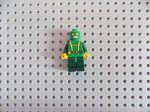 Hydra Hendchman Lego Marvel Super Heroes 76017 Minifigure NEW D12