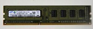 2-GB-DDR3-PC3-10600U-1333-MHz-NonECC-240-pin-di-memoria-RAM-PC-Desktop-Intel-e-AMD