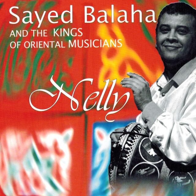 Bellydance - Sayed Balaha - Nelly