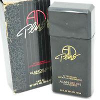 Alain Delon Plus After Shave 125ml-4.4oz Vintage