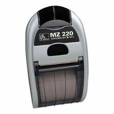 Zebra Mz 220 Point Of Sale Thermal Printer Bluetooth
