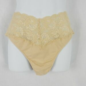 b1889eafdcf Cosabella Womens Never Say Never Lovelie Lace Plus Size Thong 18 22 ...