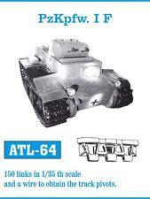 FRIUL ATL-64 1/35 PzKpfw. I F , 150 Glieder