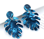 Acrylic-Geometric-Statement-Big-Drop-Dangle-Earrings-Women-Ear-Studs-Jewelry thumbnail 12