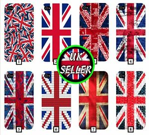 the best attitude 020cc 7d3aa Details about Union Jack Phone Case Cover British Flag iPhone 6 Galaxy s7  s8 iphone 7 s6 166
