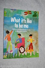What It's Like to Be Me by Helen Exley (1984, Paperback)