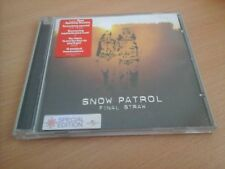 SNOW PATROL - Final Straw - Special Edition CD ALBUM