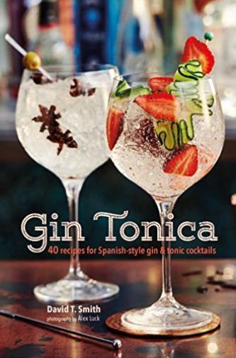 Smith  David T-Gin Tonica BOOKH NEW
