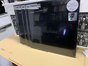 The Streets 2 LP Remixes+Ba Sides Too RSD 2019