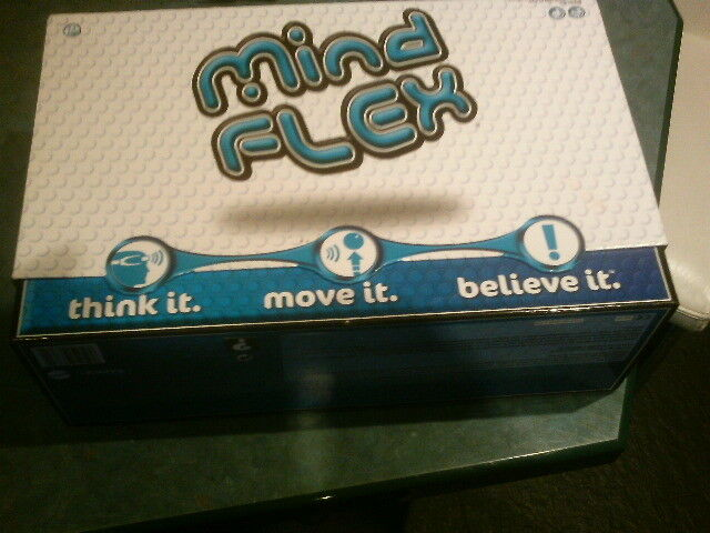 il più recente MATTEL gioco di di di concentrazione FLEX Mind (2010)  la migliore offerta del negozio online