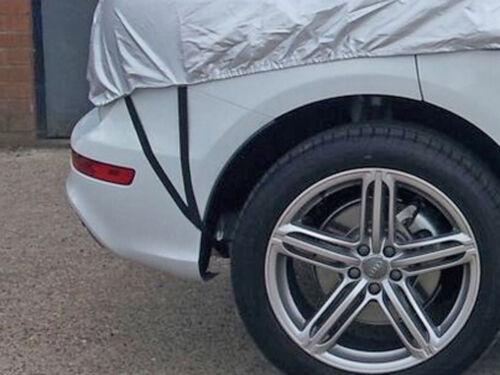 BMW 2 Serie M2 Coupe F22 2015 ab Half Size Auto Überzug
