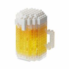 japan building toy block NBC/_148 New Worldwide Kawada Nanoblock Mini  E ORGAN