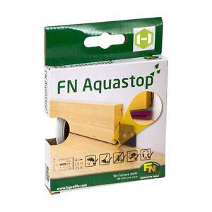 100% De Qualité Sockelblendenprofil Aquastop Sockelleisten-abdichtung Nh10001 Gamme ComplèTe D'Articles